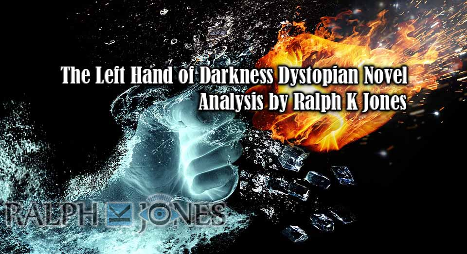 Analysis by Ralph K Jones
