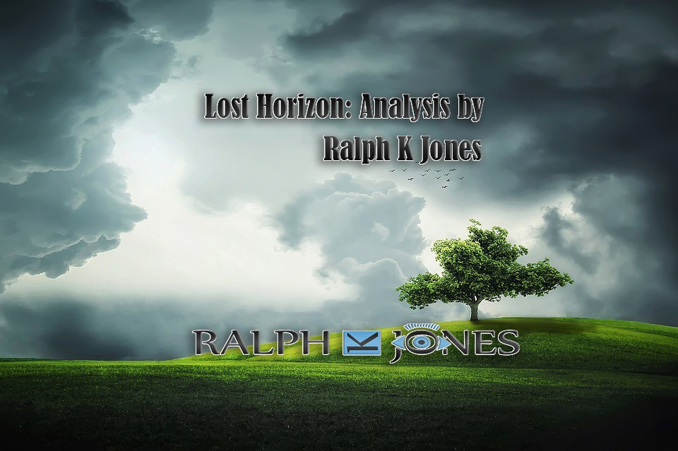 Lost Horizon Analysis by Ralph K Jones