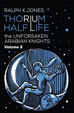 Cover_Unforsaken Arabian Knights_Volume3_rgb