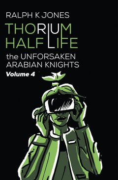 Cover_Unforsaken Arabian Knights_Volume4_rgb