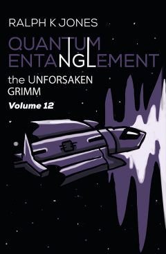 Cover_Unforsaken Grimm_Volume12_rgb
