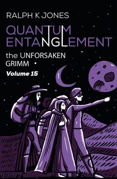 Cover_Unforsaken Grimm_Volume15_rgb