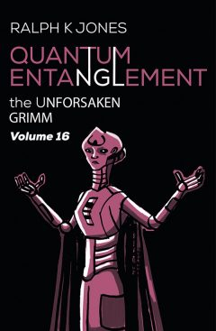 Cover_Unforsaken Grimm_Volume16_rgb