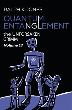 Cover_Unforsaken Grimm_Volume17_rgb