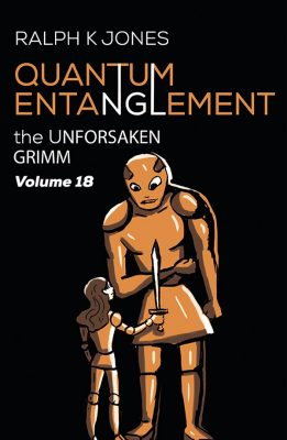 Cover_Unforsaken Grimm_Volume18_rgb
