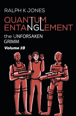 Cover_Unforsaken Grimm_Volume19_rgb