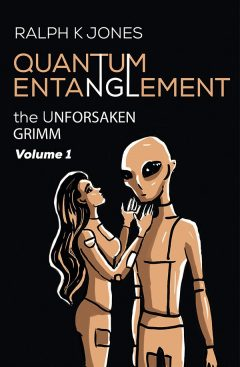 Quantum Entanglement By Ralph k Jones
