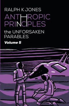 Cover_Unforsaken Parables_5_rgb
